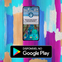 Faça o download do seu aplicativo na Play Store